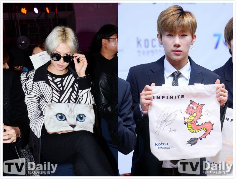 SJ希澈、Infinite圣圭将暂替郑亨敦担任《一周偶像》MC