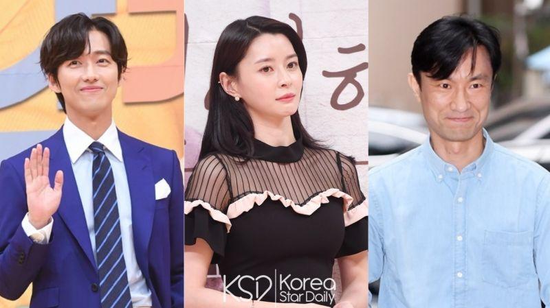 KBS《Dr. Prisoner》出演陣容:南宮珉、權娜拉、金炳哲確定合作!預計3月首播