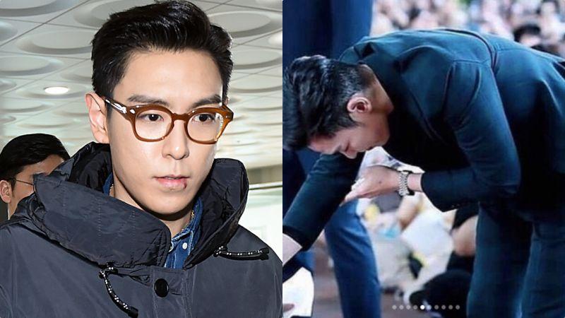 T.O.P发文暗示回归?「带给粉丝的伤痛我一定会偿还」 他在YG将何去何从