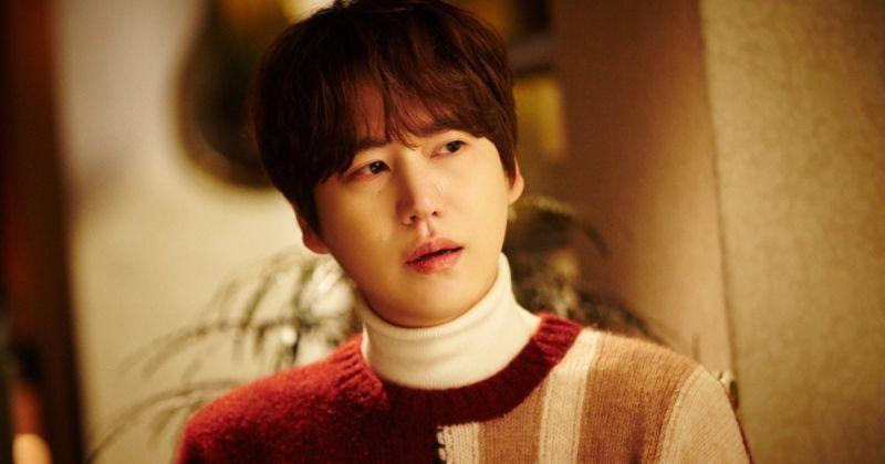 Super Junior 回歸前夕的驚喜 圭賢月底發表新歌!