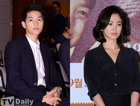 KBS TV否認《太陽的後裔》緩播 接檔《生意之神》