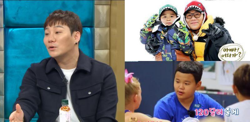 時間過太快了吧?尹厚都14歲了!尹敏洙:他討厭再看到《爸爸!我們去哪裡?》