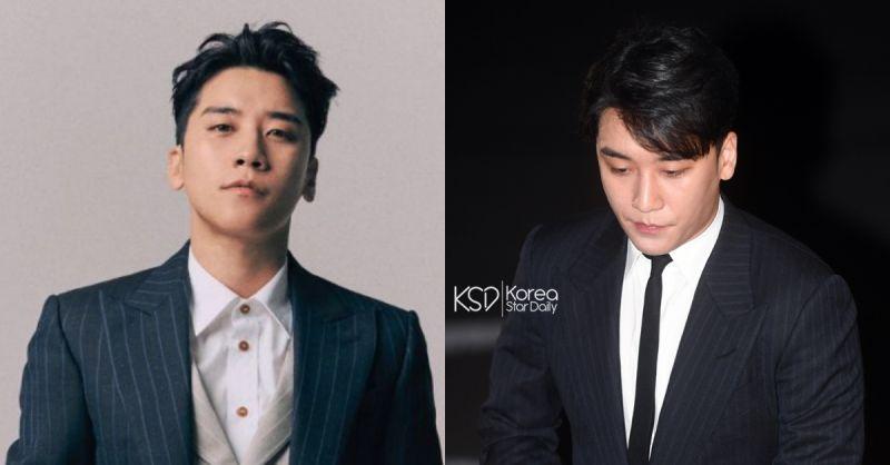 勝利宣佈退出娛樂圈!IG PO長文:「為了BIGBANG的名譽」