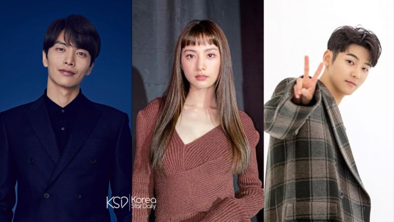 這個陣容也是令人期待!CNBLUE姜敏赫確定加入《oh!珠仁君》,與李民基、NaNa合作!