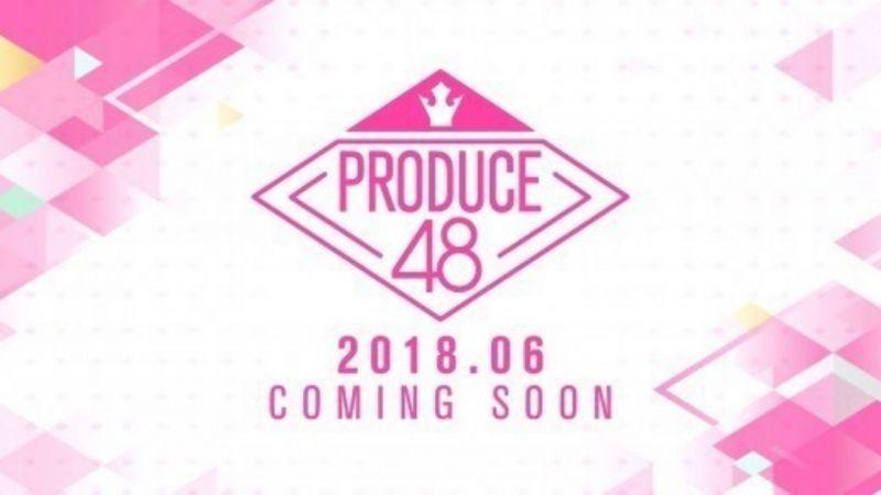 《Produce 48》录制途中无人机坠落!两位参赛者受伤