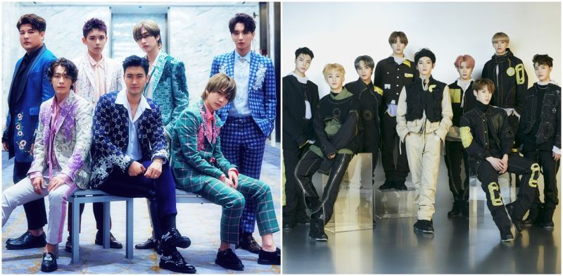 2019 K-FLOW2 9月Super Junior盼来圭贤合体再登场
