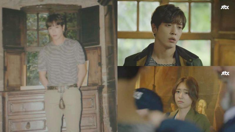 《The Package》John Park獻唱OST《像命運一樣》連鄭容和誤穿貞操帶也是命運的安排嗎!?