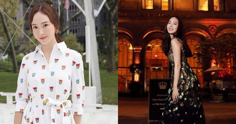 時隔九個月⋯⋯Jessica 將發韓語新歌挑戰新風格!