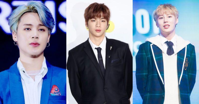 【100 大偶像個人品牌評價】智旻蟬聯冠軍 BTS防彈少年團全員上榜!