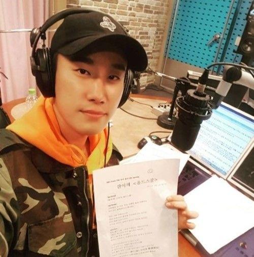 San E 接下新挑戰 將成為廣播節目特別 DJ