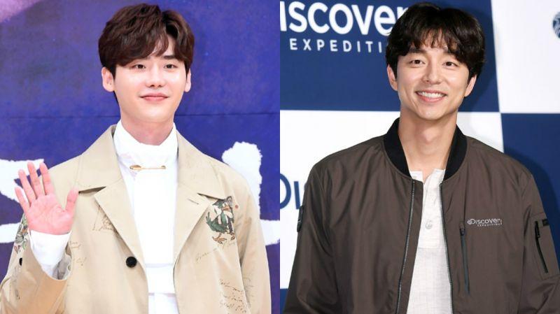 9月电影演员品牌评价结果出炉 男神李钟硕、孔刘分别拿下一、二位