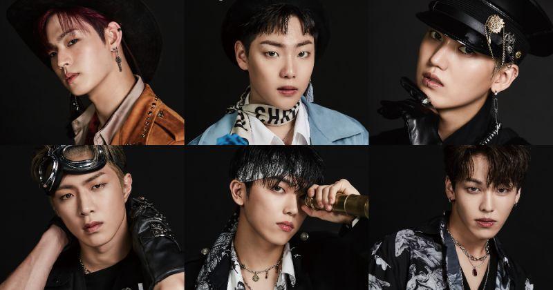 ONF 釋出最新專輯曲目表 其中六首歌都有成員參與創作!