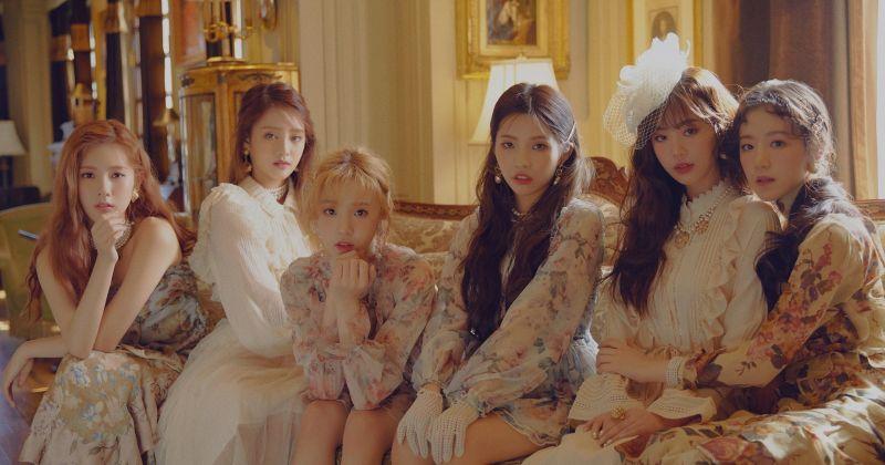 (G)I-DLE 連三度締造成功 新專輯奪 22 國 iTunes K-pop 榜冠軍!