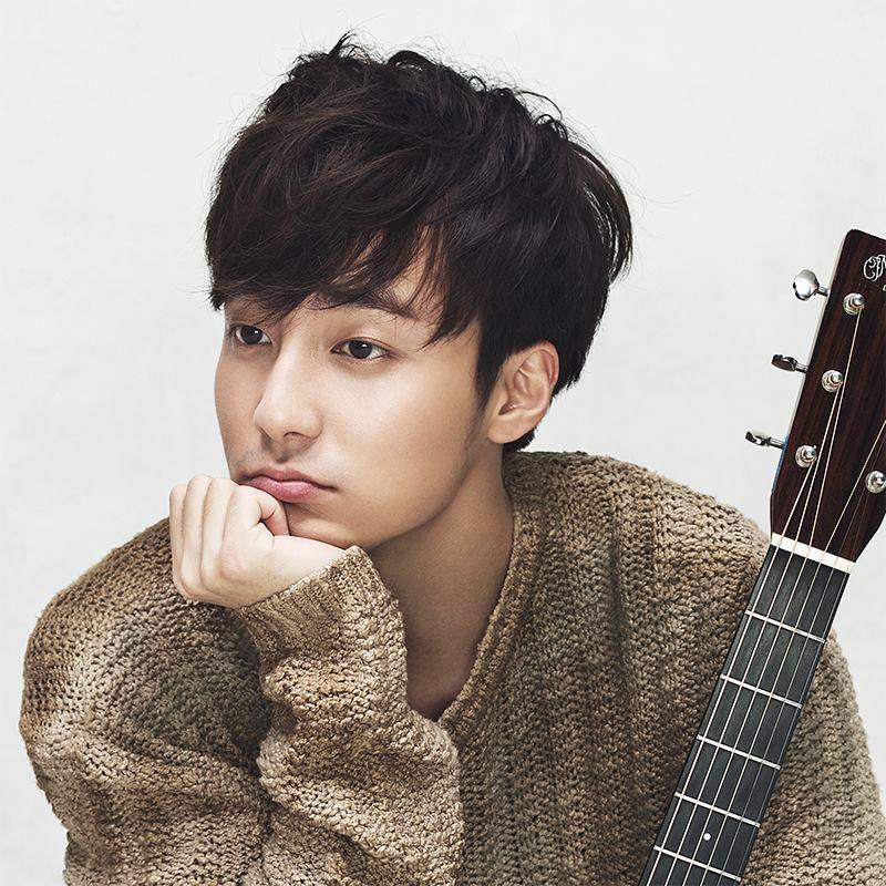 Roy Kim將於暑假來台開唱
