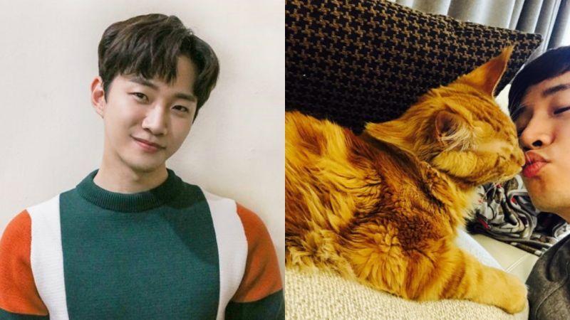 2PM 俊昊悼念爱猫 Lambo 释先行曲 MV 回忆幸福时光!