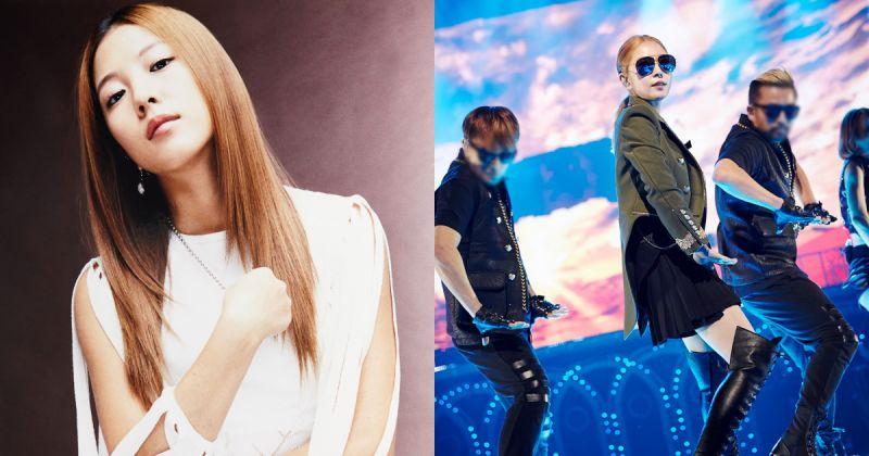 BoA 出道將滿廿週年 25 日開直播與歌迷一起慶祝!