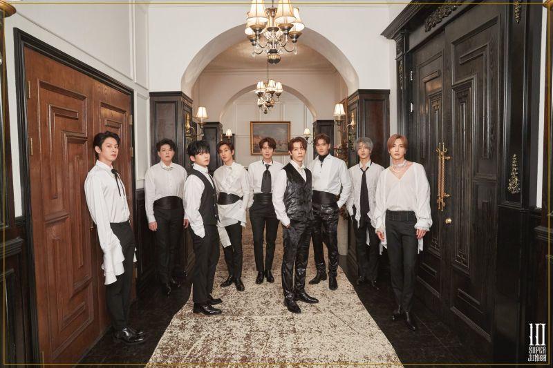 Super Junior正規十輯將於2月16日發售!宣傳影片&照片陸續公開