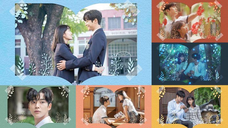 《意外发现的一天》8首OST主题曲回顾,哪一首是你的最爱呢~?