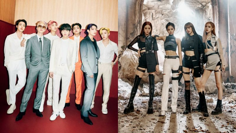 「BTS可以但BLACKPINK就不行?」韩国最新措施「禁止健身房放快歌」遭各国吐槽!