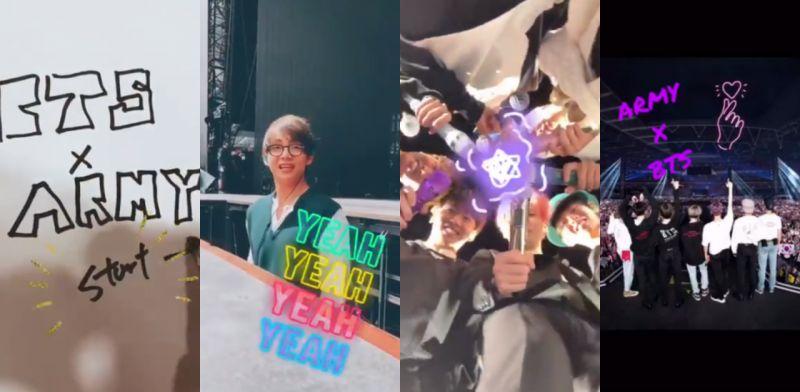 BTS防弹少年团出道6周年! Jimin为粉丝送上自制影片礼物