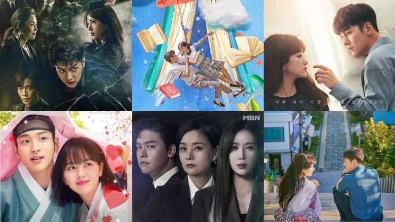 【KSD評分】由韓星網讀者評分!《浪客行VAGABOND》蟬聯冠軍 《意外發現的一天》竄升至第2名