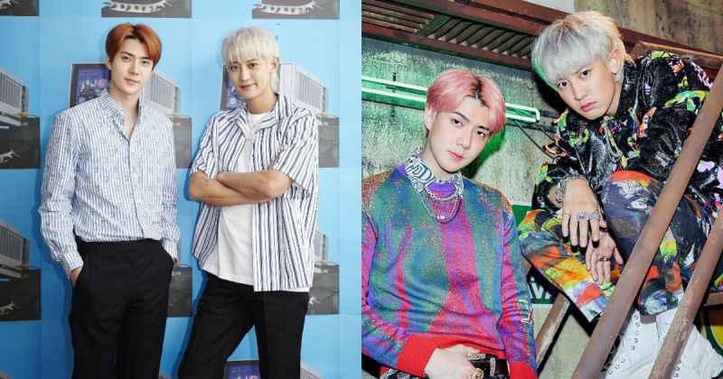 EXO-SC 回归前抢先受访 「我们的新歌听十亿次,也不会腻吧?」