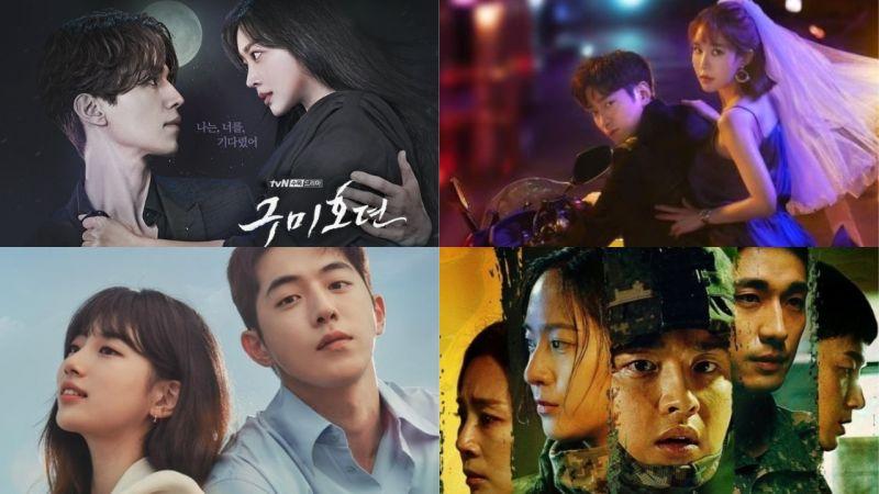 【10月新剧整理】新剧就多达10部啊!各种令人期待的阵容+浪漫喜剧、奇幻爱情、军事惊悚、成长励志等多元题材!
