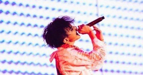 G-Dragon 蟬聯《Show! 音樂中心》第一 〈無題〉第四冠入袋