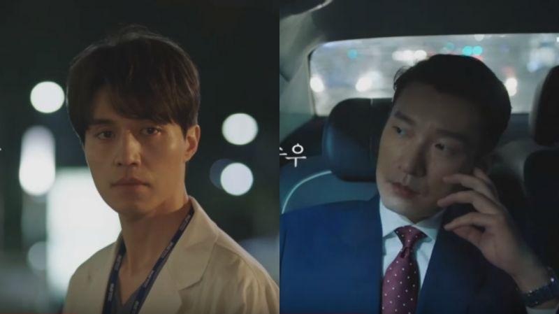 李栋旭、曹承佑等主演JTBC新剧《LIFE》首版预告公开!概念海报意味深远