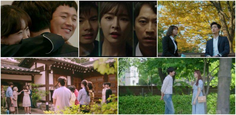 韓劇 本週無線、有線月火劇收視概況 《檢法男女》持續衛冕月火劇收視冠軍