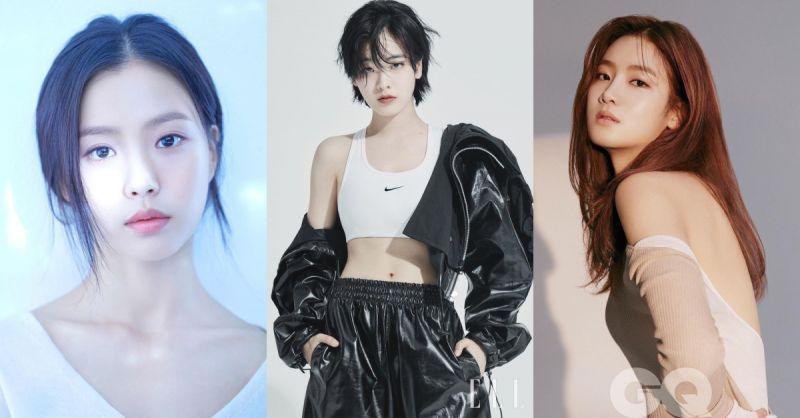 2020超活耀!2021年继续看涨的新锐女演员们,每出爆红的韩剧都有她们!