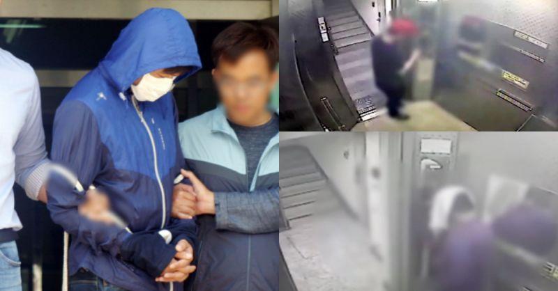 韩国顺天残忍强奸杀人案宣判在即:检方控求嫌犯死刑!