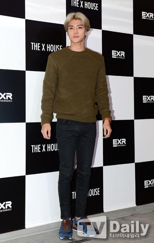 EXO世勳將出演中韓合作電影《我愛喵星人》 預計於本月中旬開機