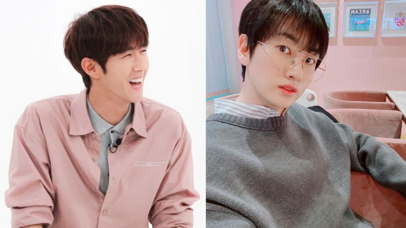 SJ銀赫確定擔任《一週偶像》新MC...與光熙搭擋!節目將在22日播出,嘉賓是GOT7!