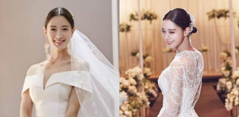 Clara突然宣布本周结婚! 嫁美籍韩裔企业家,多张婚纱照公开