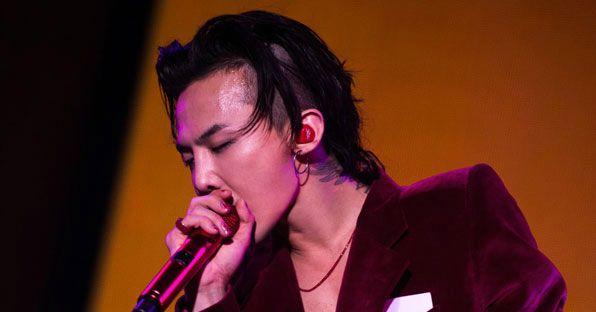 G-Dragon 未宣傳仍奪冠 今日征服《Show! 音樂中心》!