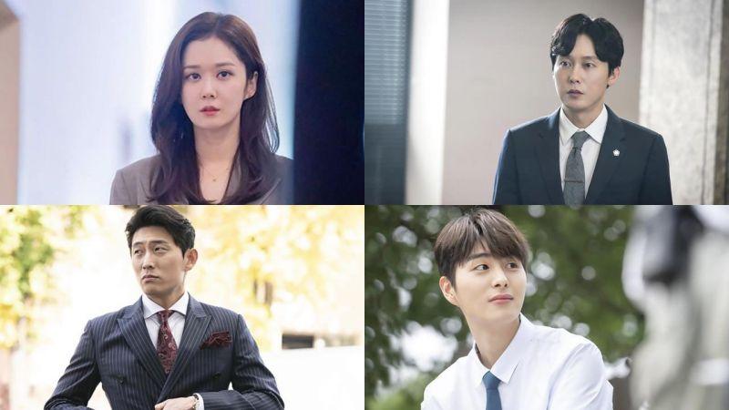 「收视女王」张娜拉与三位人气男演员合作 tvN 浪漫喜剧《Oh My Baby》