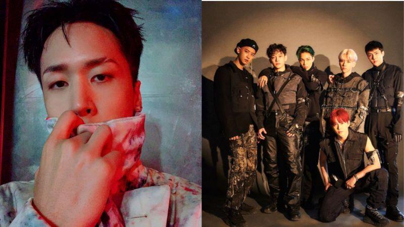 Ravi祝贺EXO音源一位:「我以为我朋友是爱豆,没想到居然是李世石」网友赞:「太有Sense」