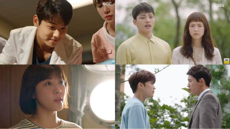 水木劇MBC《醫療船》開播立刻登上收視冠軍 反觀KBS《Manhole》再創新低...
