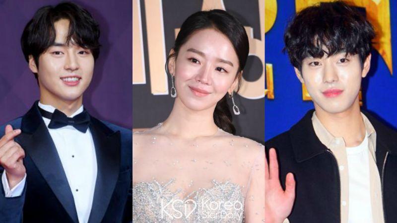 SBS《虽然30但仍17》出演阵容确定!梁世宗、申惠善、安孝燮携手合作