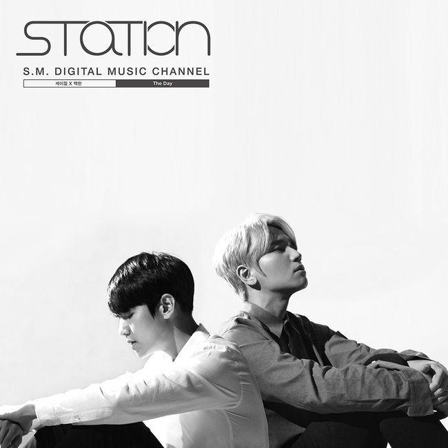 K.Will搭檔EXO伯賢 新歌《The Day》瞬間橫掃音源榜