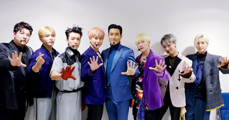 只要再等三週!Super Junior 敲定改版專輯發行日期