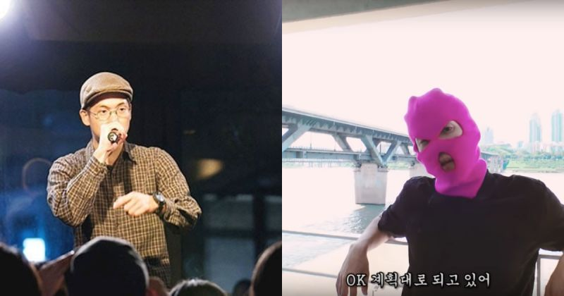 Mad Clown 与 Starship 五年合作落幕 粉丝「所以换妈妈手登场吗?」
