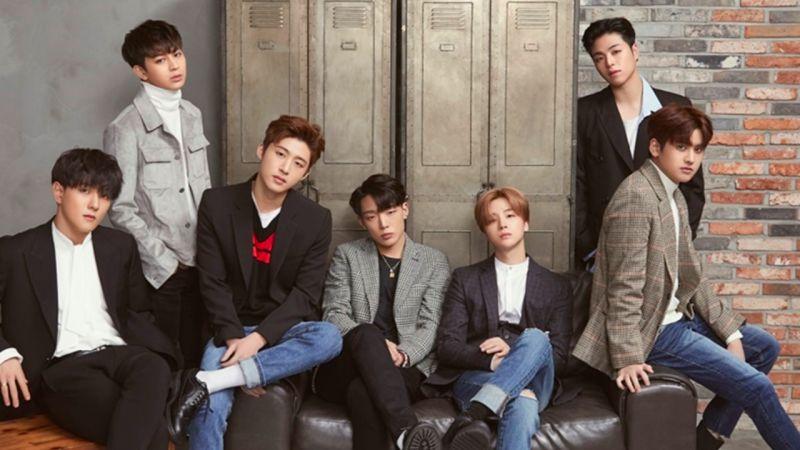 iKON 再下一城征服《Show! 音樂中心》 盤踞音源榜首滿 31 天!