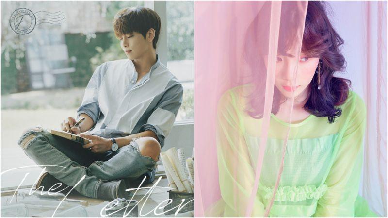 「特級合作」鐘鉉─太妍 主打歌〈Lonely〉預告搶先看!