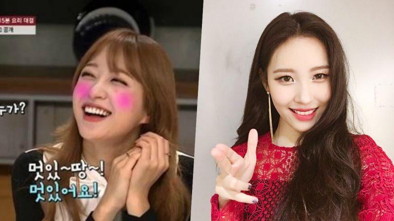 【K社韩文小百科】「好吃」和「好帅」是一对姐妹词,用错就糗大了哦!