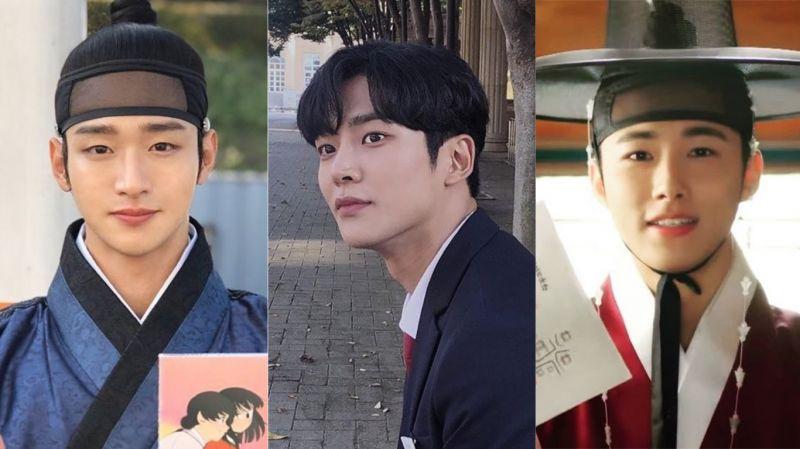 《綠豆傳》張東尹、《意外發現的一天》路雲和《花黨》徐志焄…2年前都曾出演過這部電視劇!