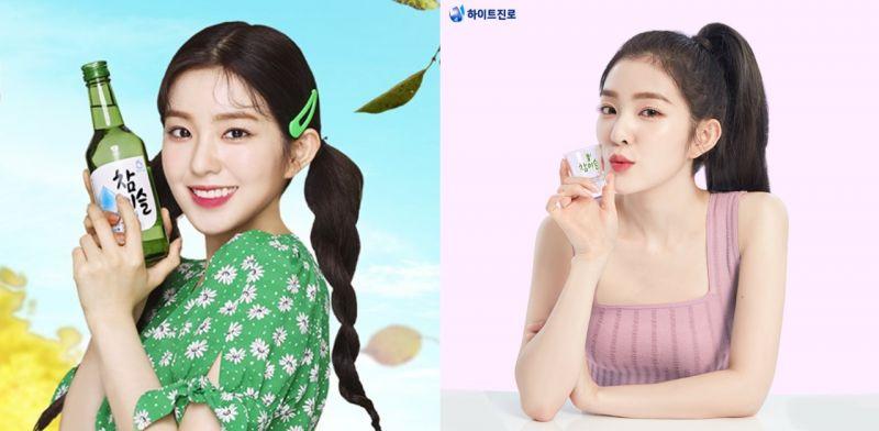 Red Velvet Irene的醒酒tip是什么?女神表示:「辣炒年糕!」