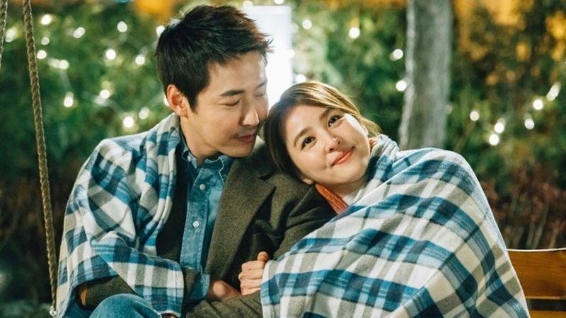MBC新劇《牽著手,看夕陽西下》尹相鉉&韓惠軫甜蜜依偎劇照公開!