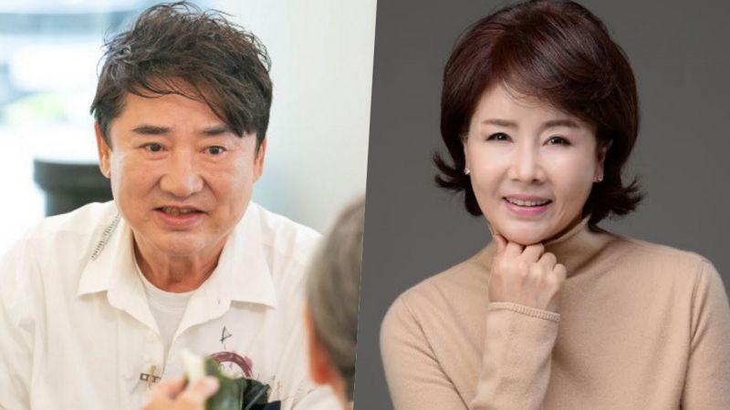 《恋爱之味》PD新节目《我们离婚了》!邀请离婚13年的夫妇重新聚首